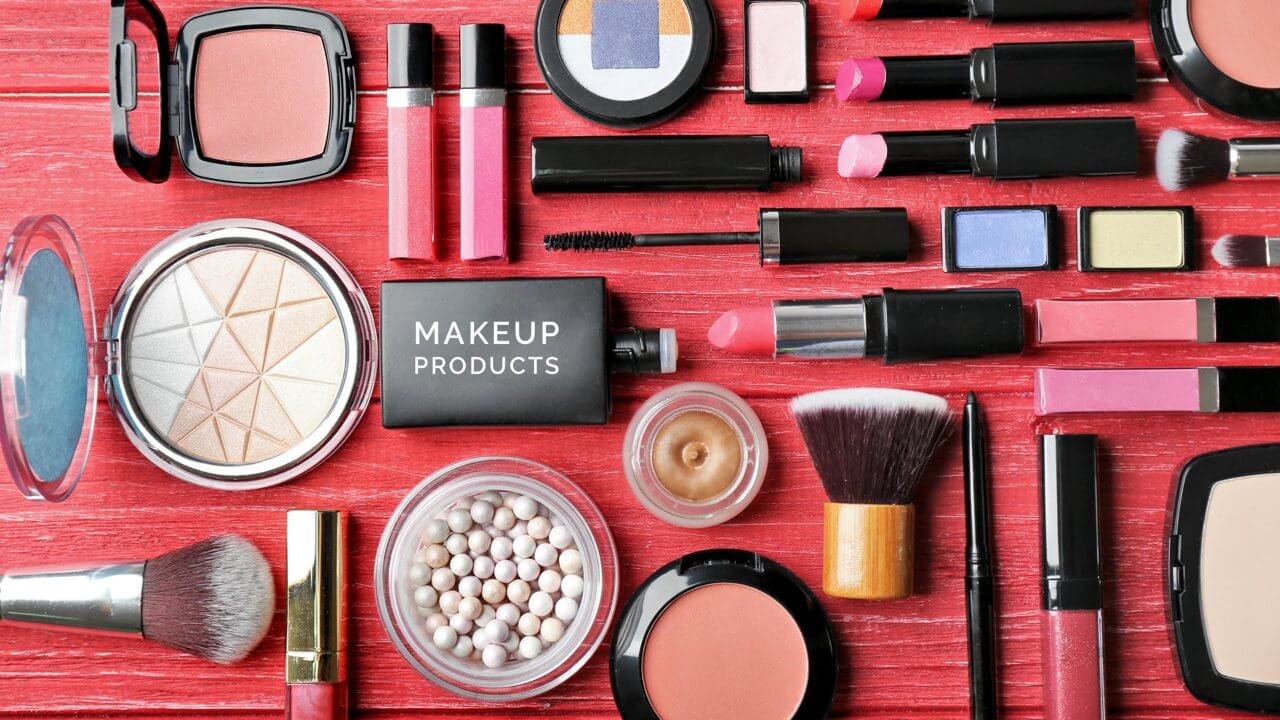 The Makeup Product Guide