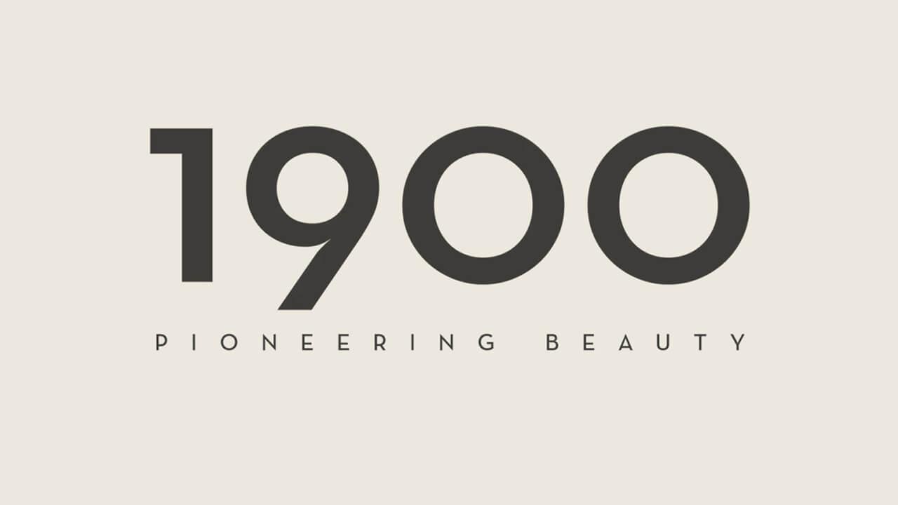1900: Pioneering Beauty
