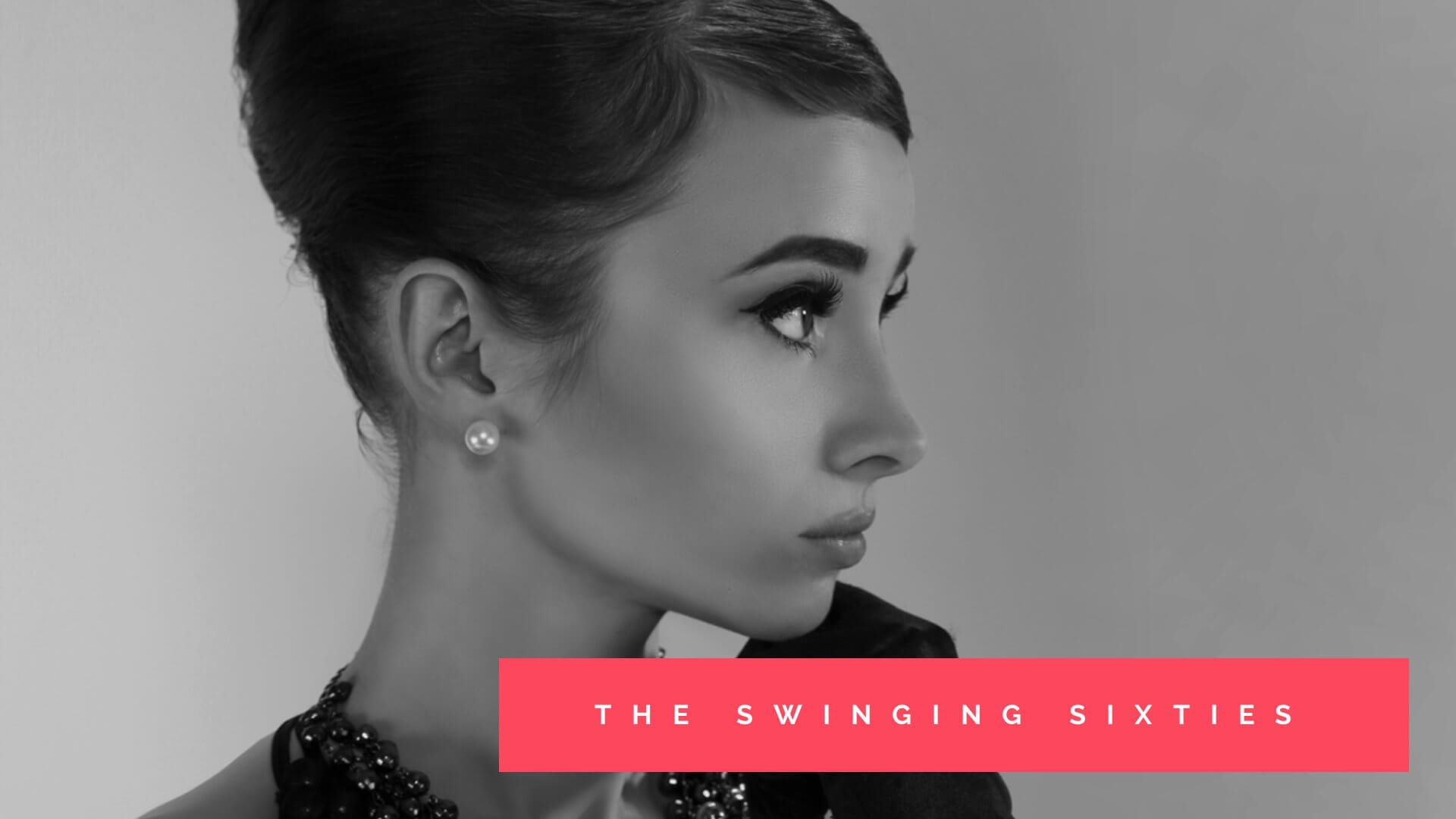 1960: The Swinging Sixties