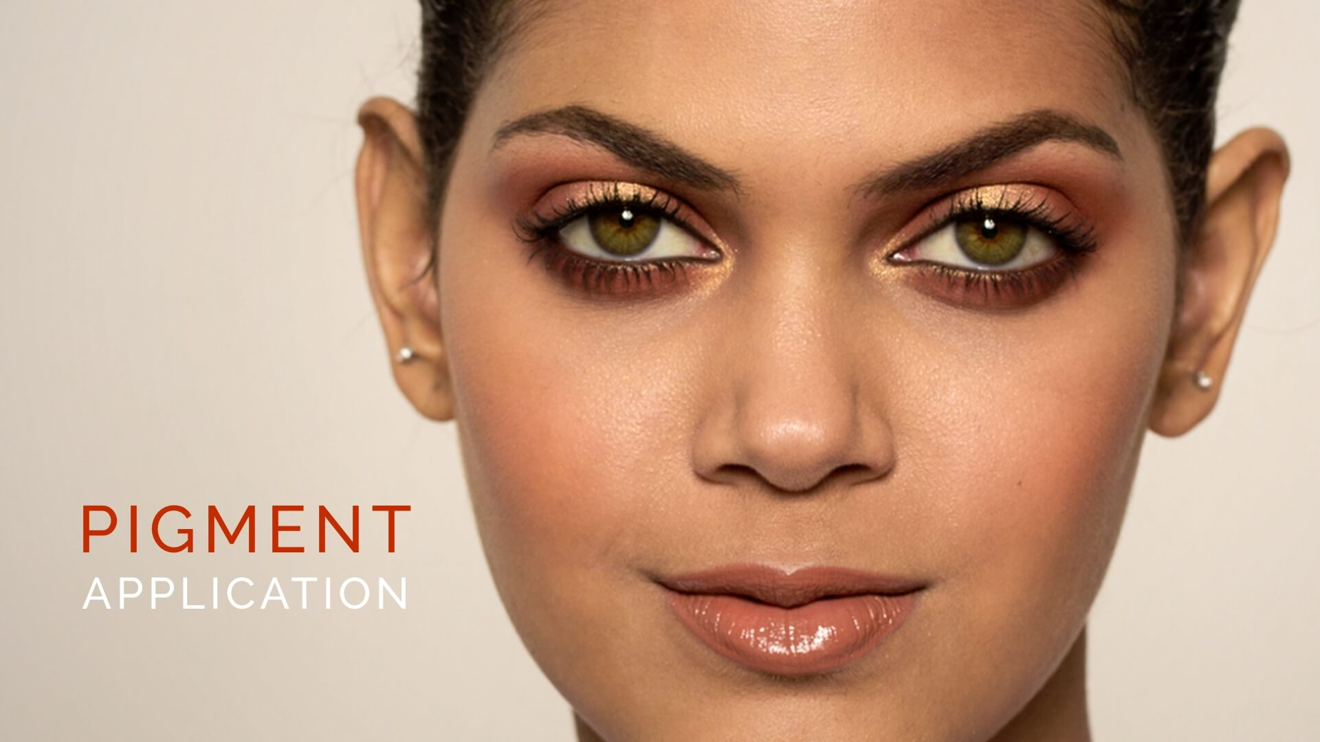 Pigment Placement And Application
