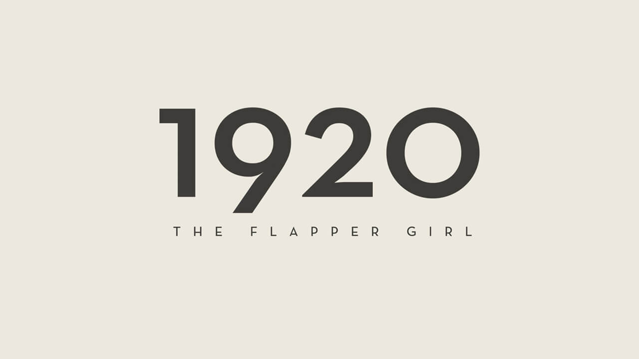 1920: The Roaring 20s