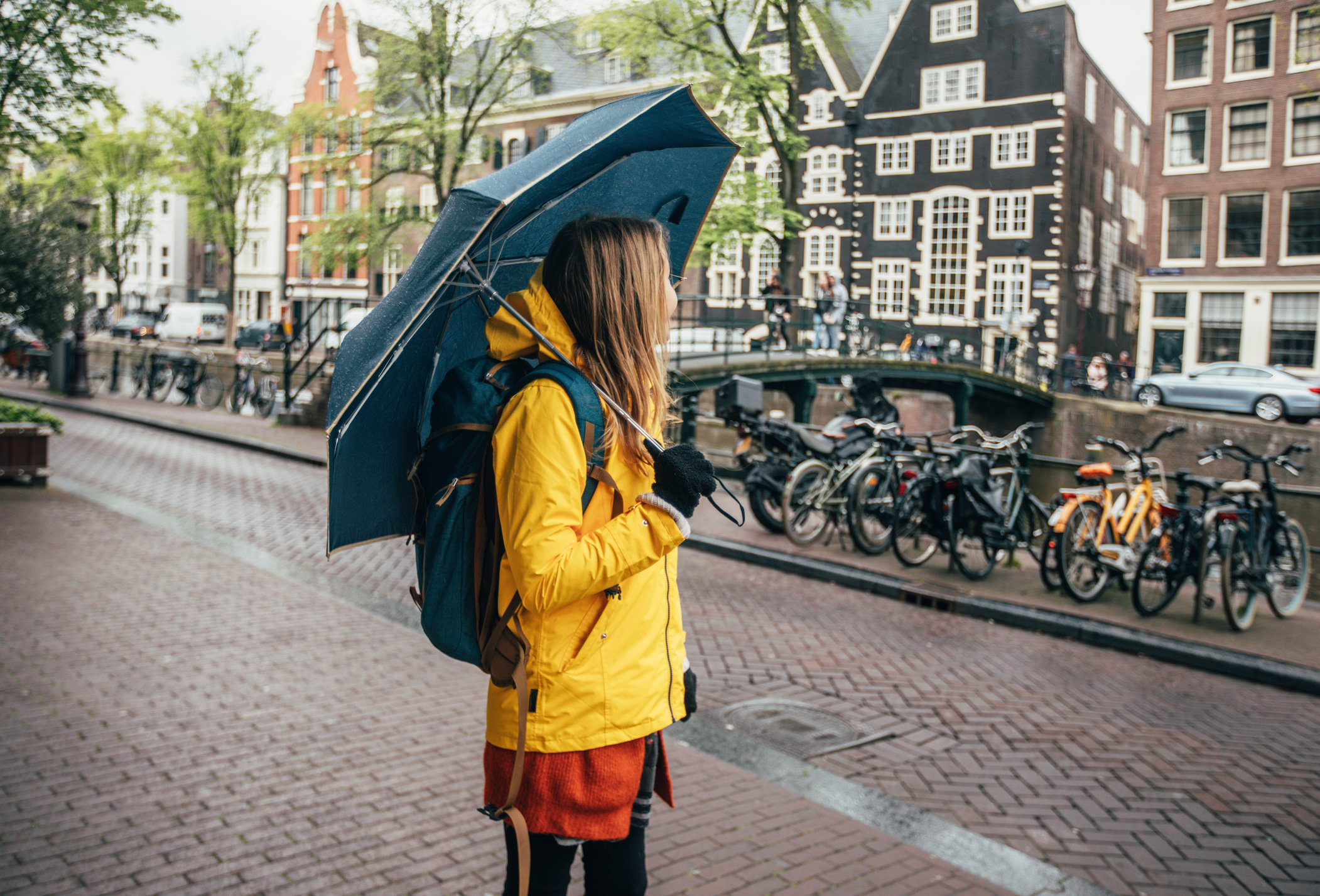 Best Things to do in Amsterdam on Rainy Day