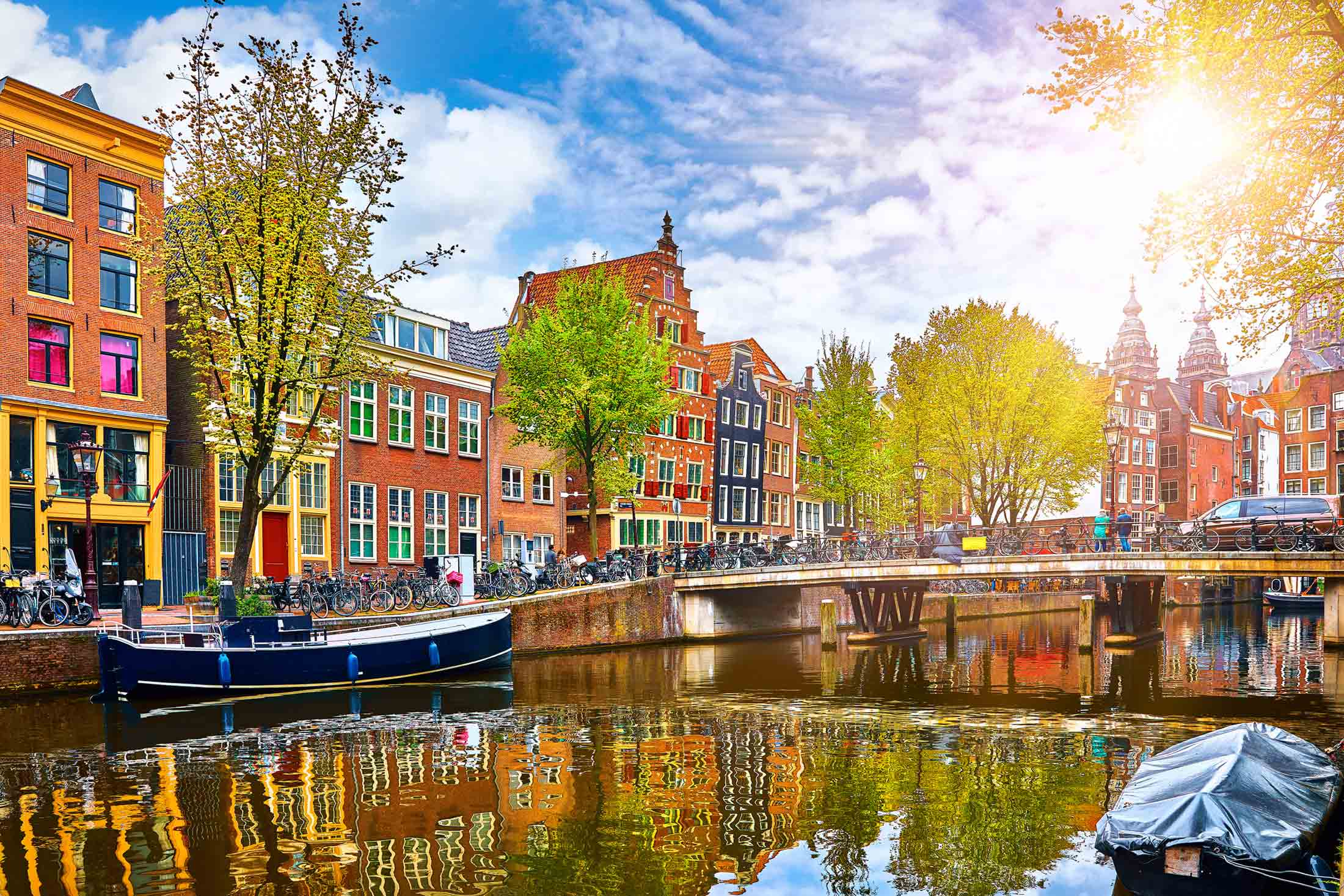 8 Fun Things to Do in Amsterdam