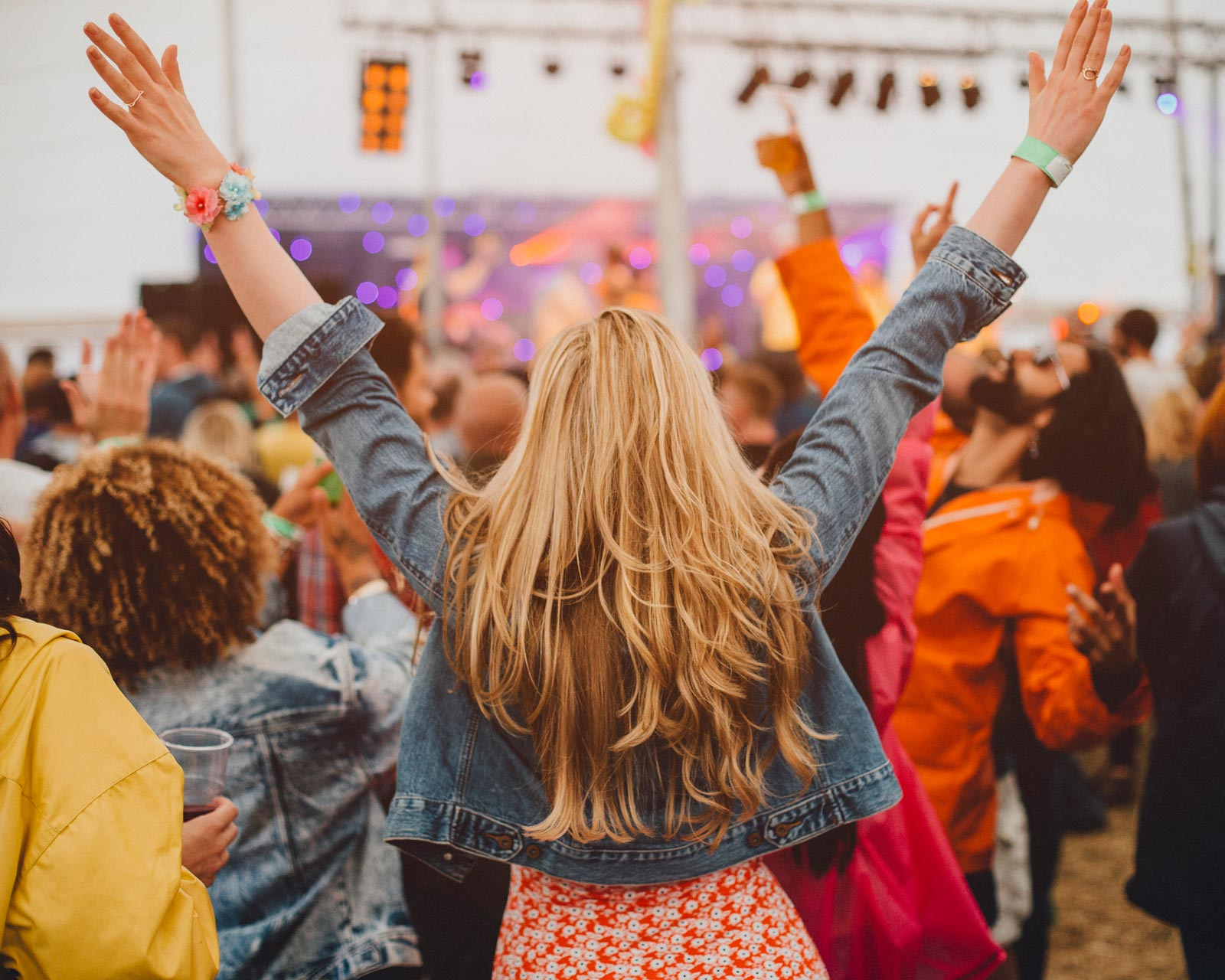 Why You Should Go to Loveland Festival 2019 in Amsterdam
