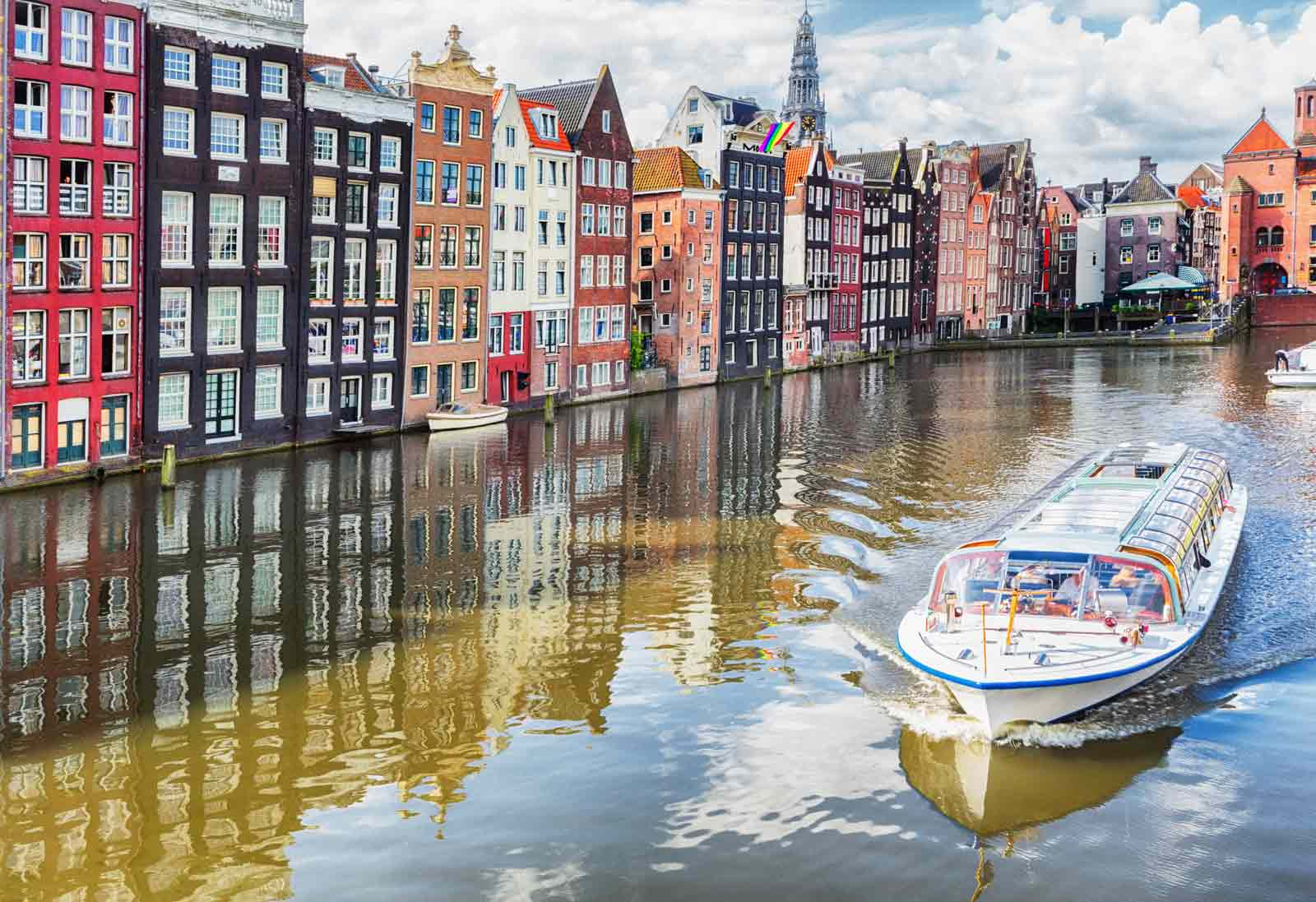 5 Reasons Why You Should Get An iAmsterdam City Card