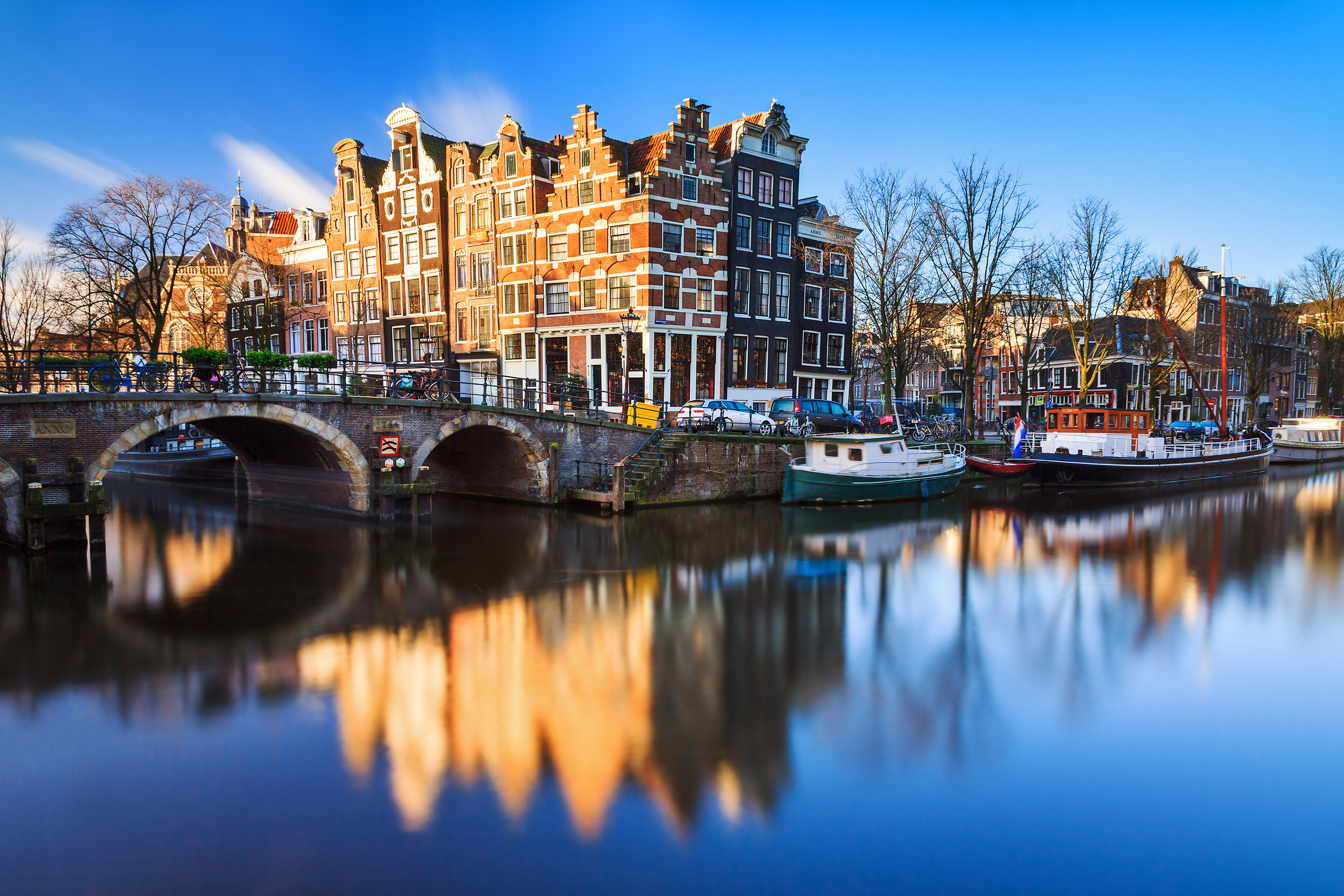 Best Things to do in Amsterdam in February