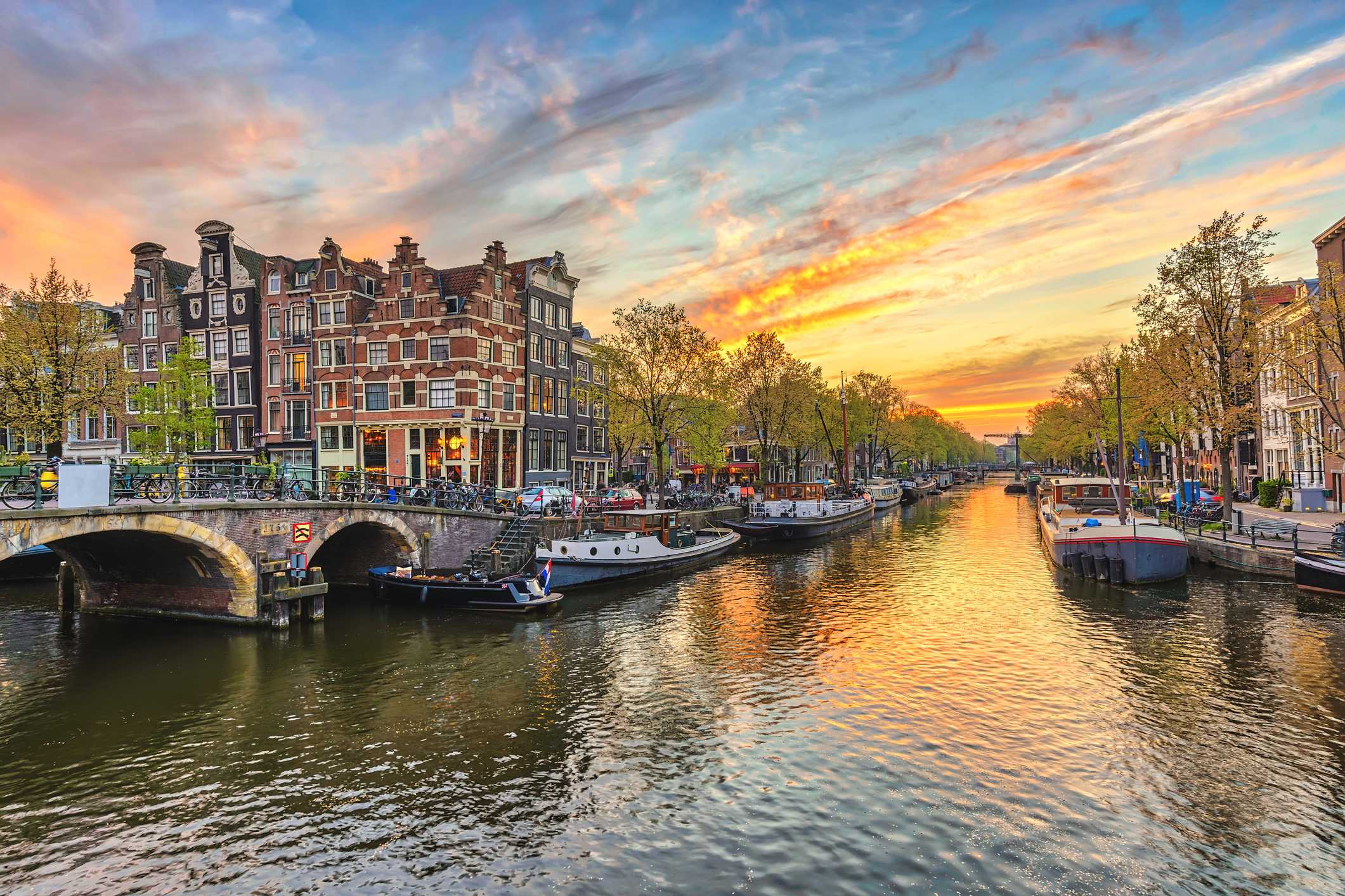 Amsterdam on a Budget: 5 Ways to Save Money in the Dutch Capital