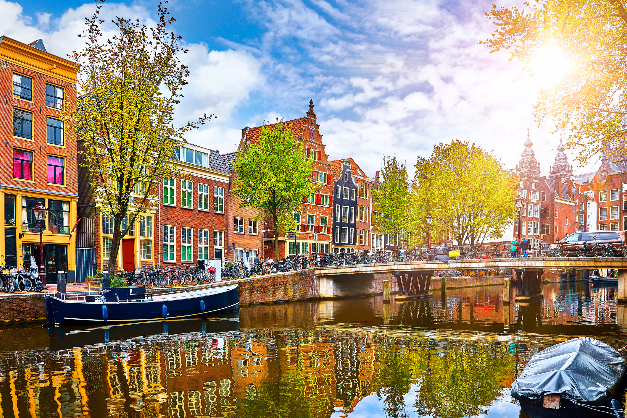 9 Reasons Why You'll Never Get Bored of Amsterdam