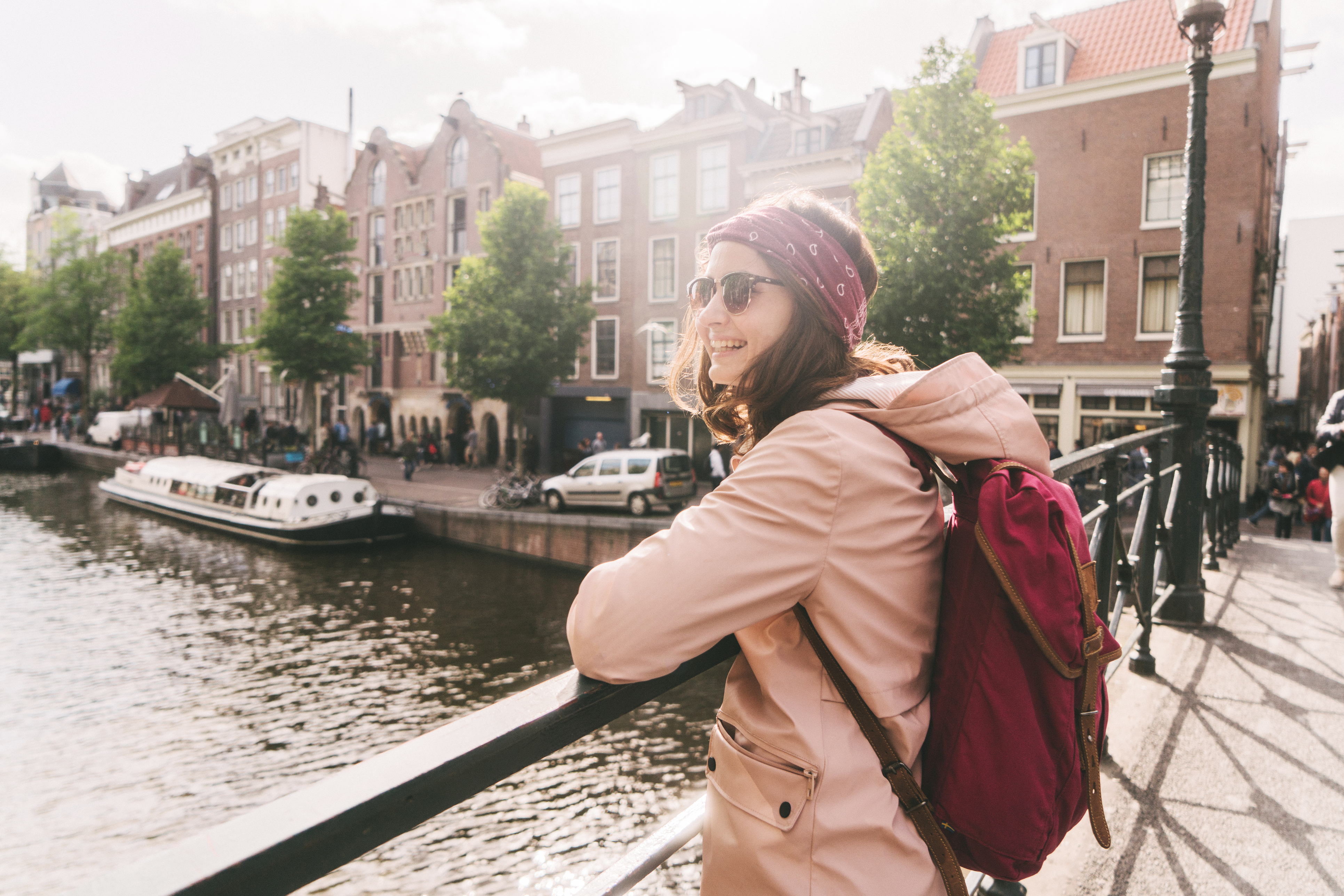 A Guide to Solo Travel in Amsterdam