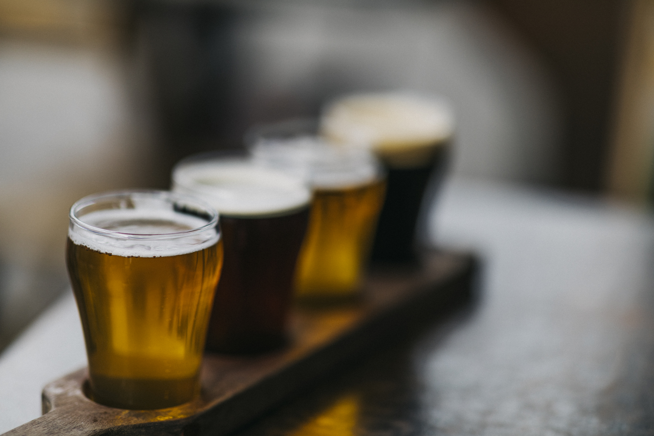 6 Best Breweries and Beer Tastings in Amsterdam