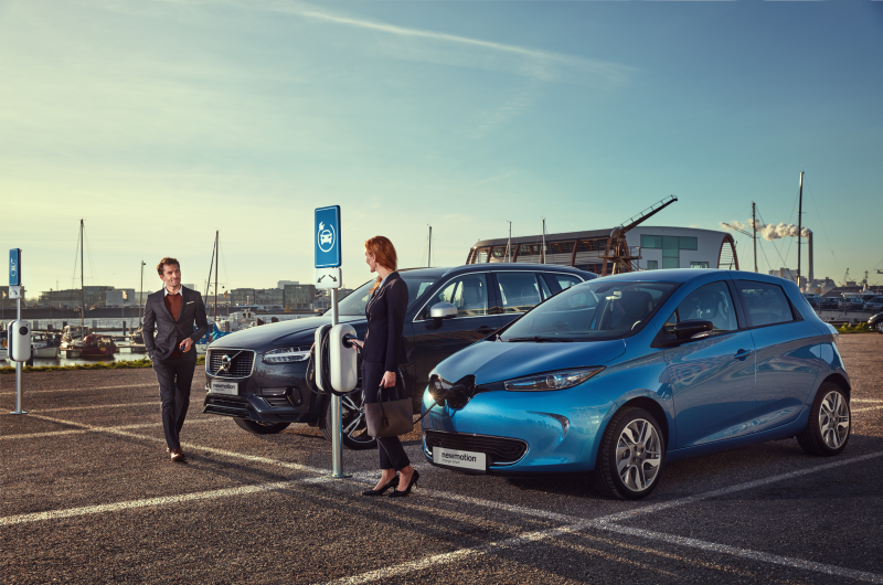 EV Charging Solutions for Dummies
