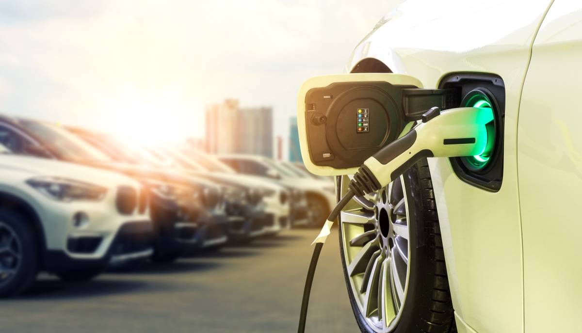How long does it take to charge an electric car?