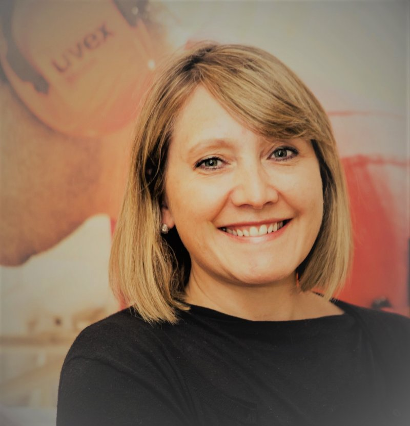Melanie Lane - CEO NewMotion-LR