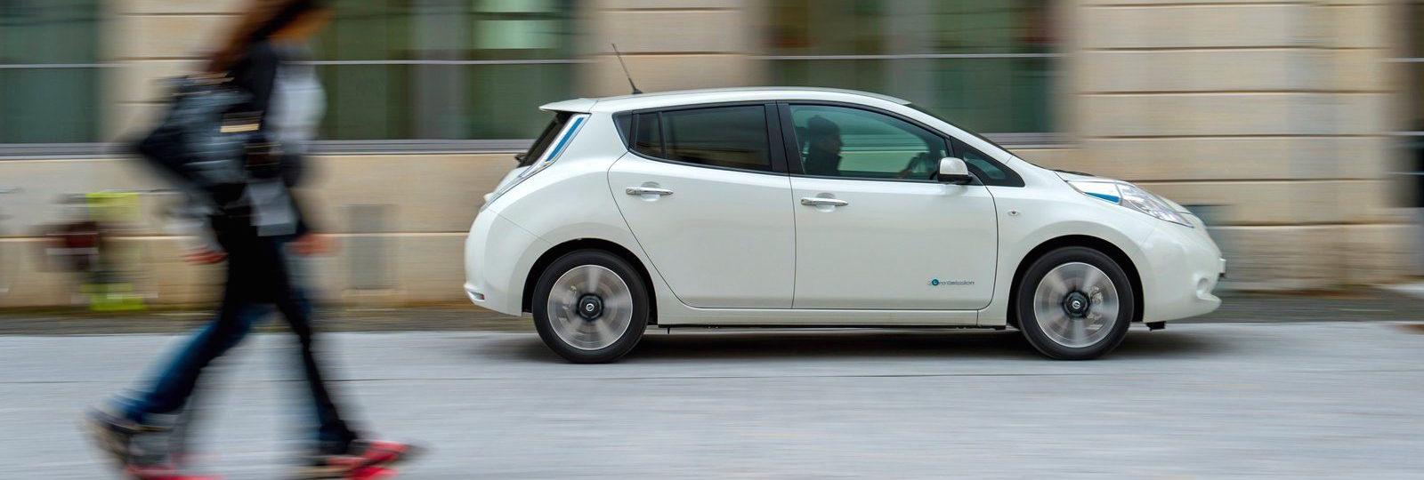 Alles Over Het Opladen Van Elektrische Auto S Be Newmotion