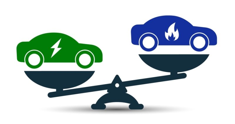 5 Reasons Why EV Is The Future For Fleets