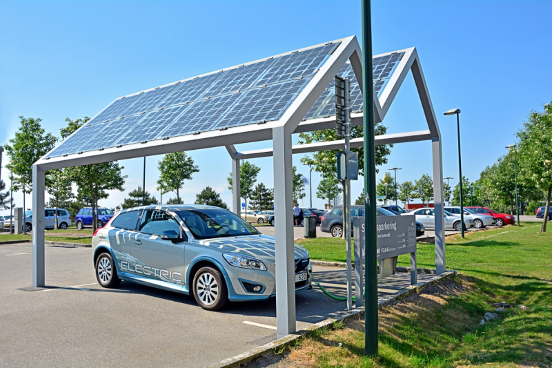 How EV charging can improve the customer experience at retail stores & guest locations?