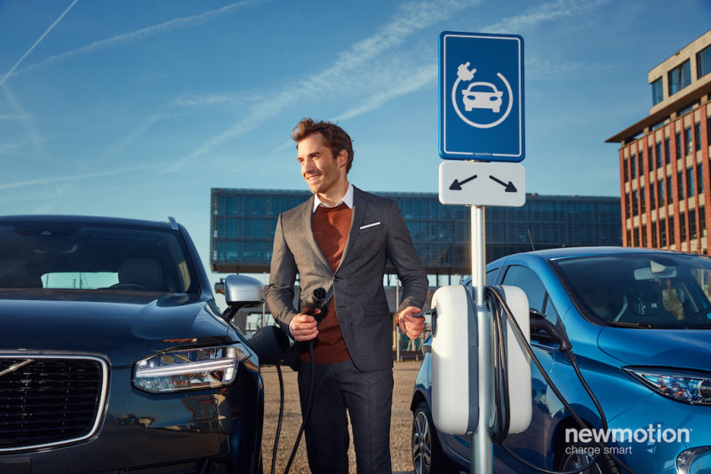 What type of Charge Point suits your Business?