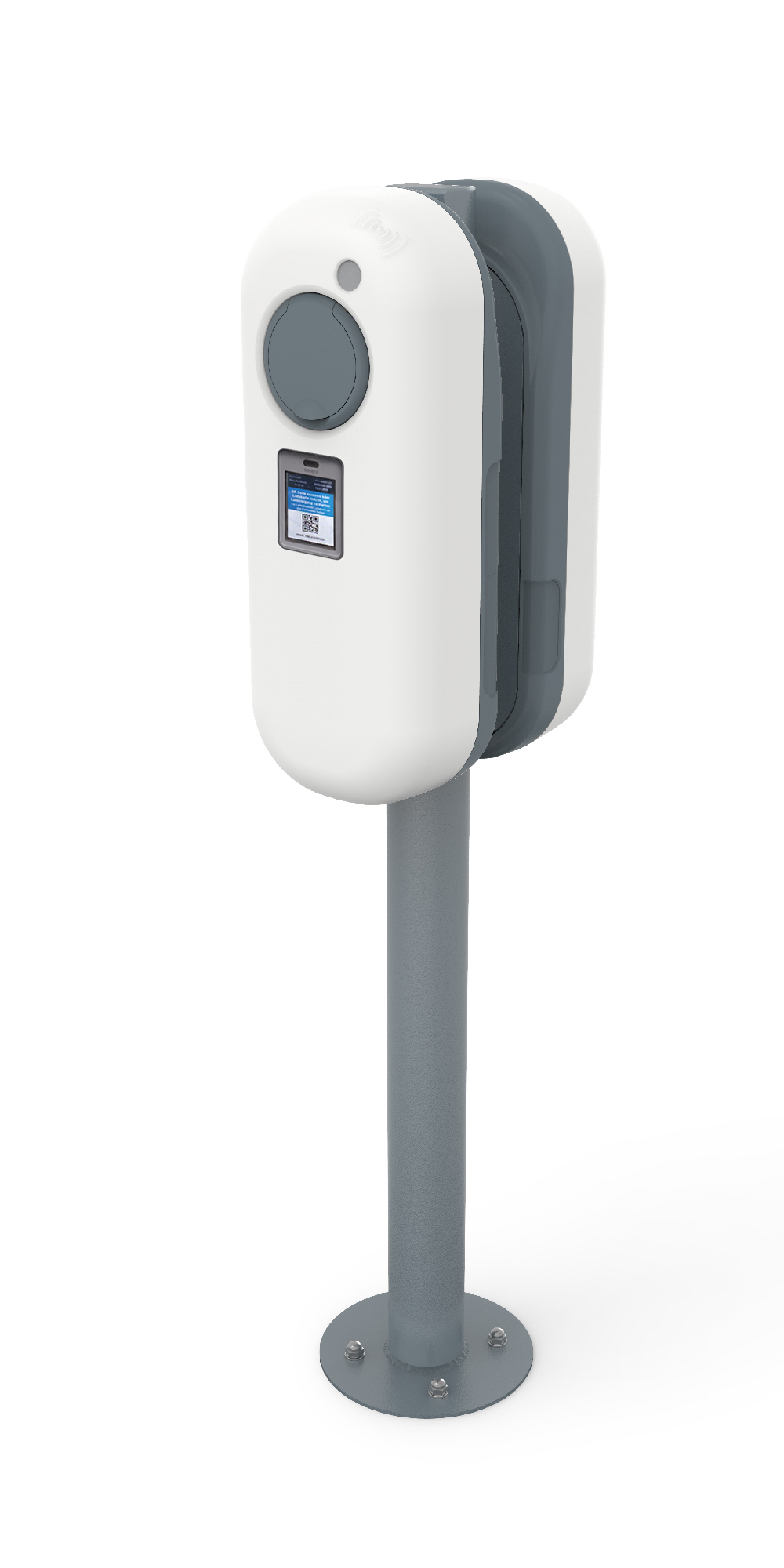 Charging Solutions for EV   NewMotion