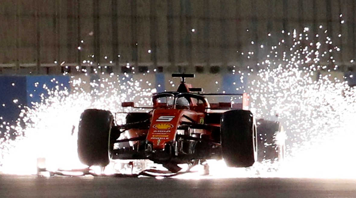 How Ferrari Stopped Dominating: Lessons in Work Culture and Leadership from Formula 1