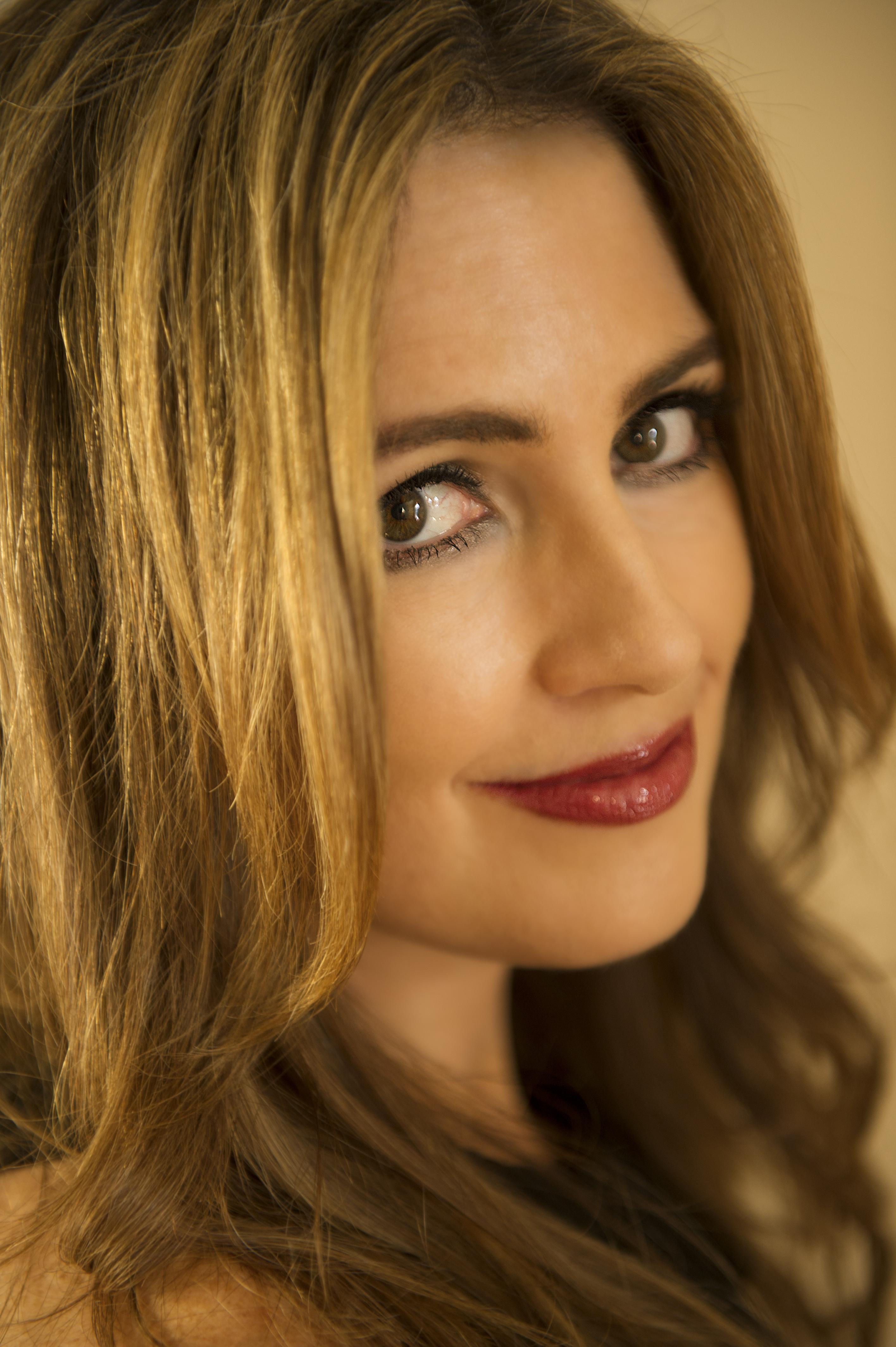 Jennifer Niven