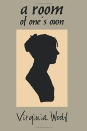 1. A Room of One's Own by Virginia Woolf