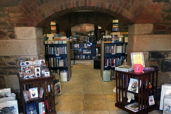 The Book Cellar