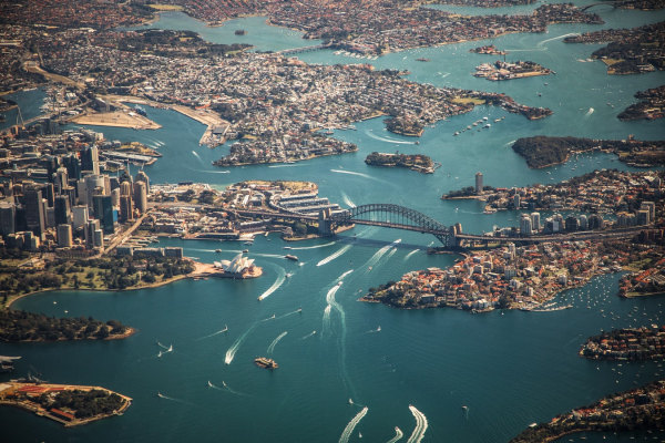 Must-Visit Destinations When Searching for the Best Place to Read in Sydney
