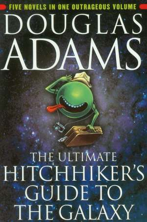 The Hitchhiker's Guide to Galaxy