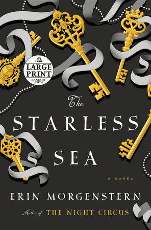 The Starless Sea (Erin Morgenstern)