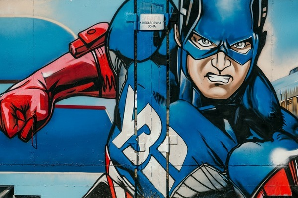 Best Graphic Novels for Superhero Fans | What Should I Read Next?
