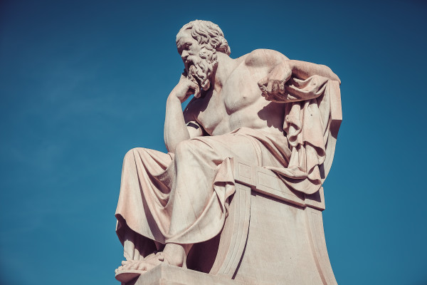 The Four Best Introductory Books on Philosophy