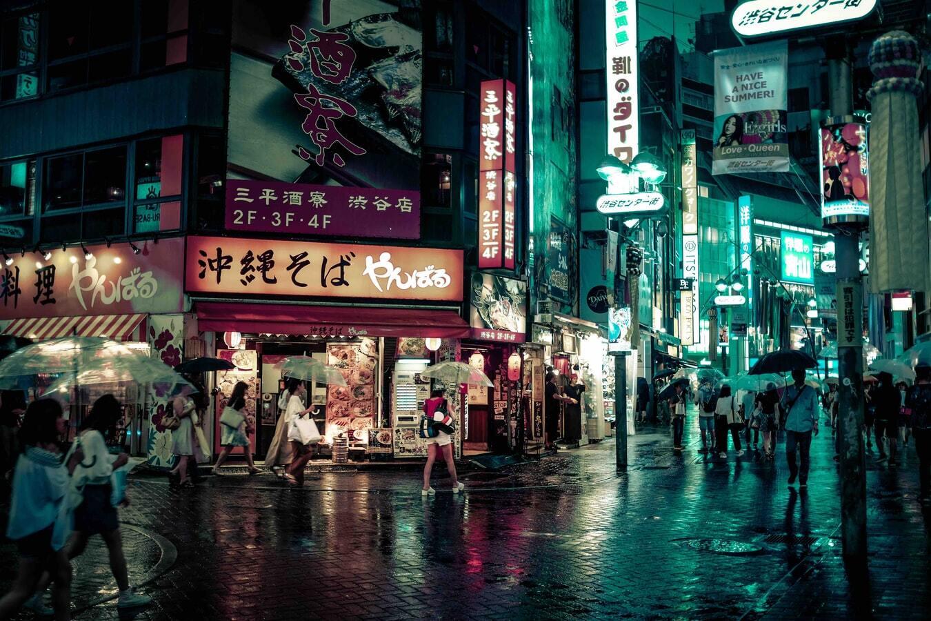 5 Must-Read Japanese Thriller Novels
