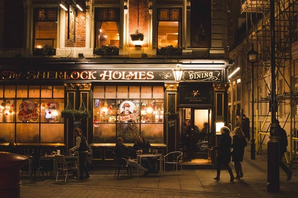Literary Pubs in London – Must-See Night Spots for Book Lovers
