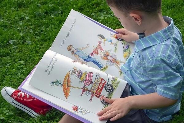 10 Fun Children's Picture Books