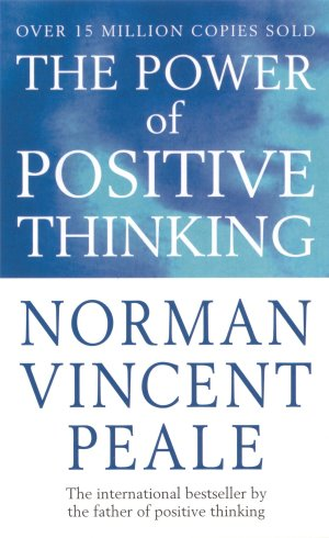 bookcover-The Power of Positive Thinking