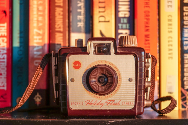 10 Must-Read Photography Books for All Photographers