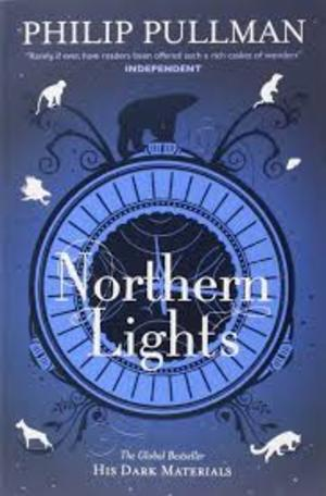 northen lights by phillip pullman