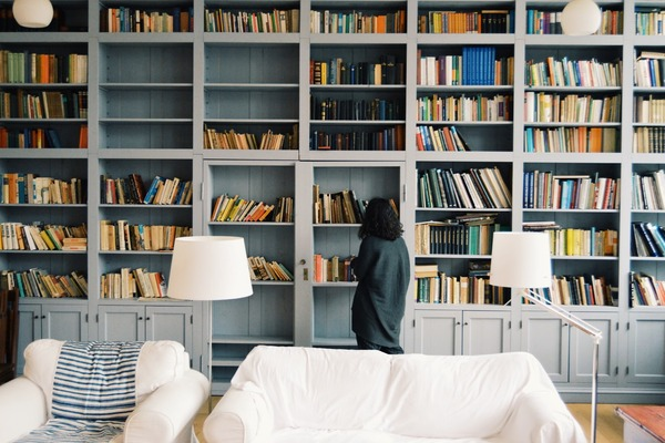 Four of the Very Best Literary Hotels Around the Globe