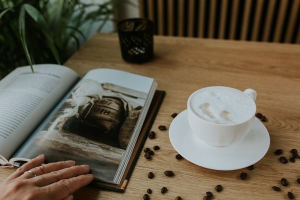 Unique Coffee-Table Books You Must Own