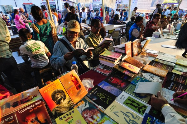 Must-Visit Book Festivals Around the World