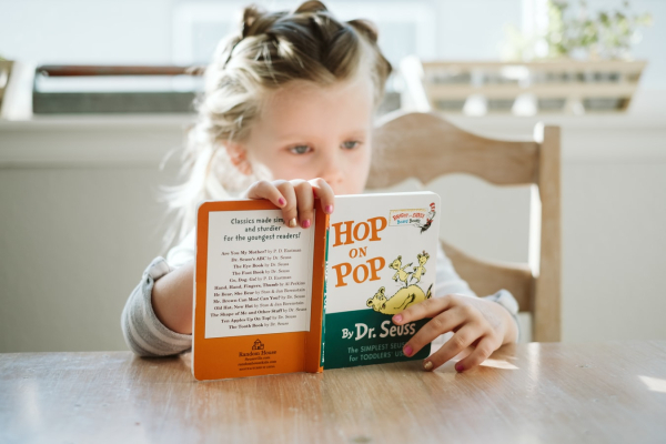 How to get your kids to read more – 15 Creative Ways and Suggestions