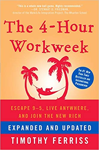 bookcover-The 4-Hour Work Week