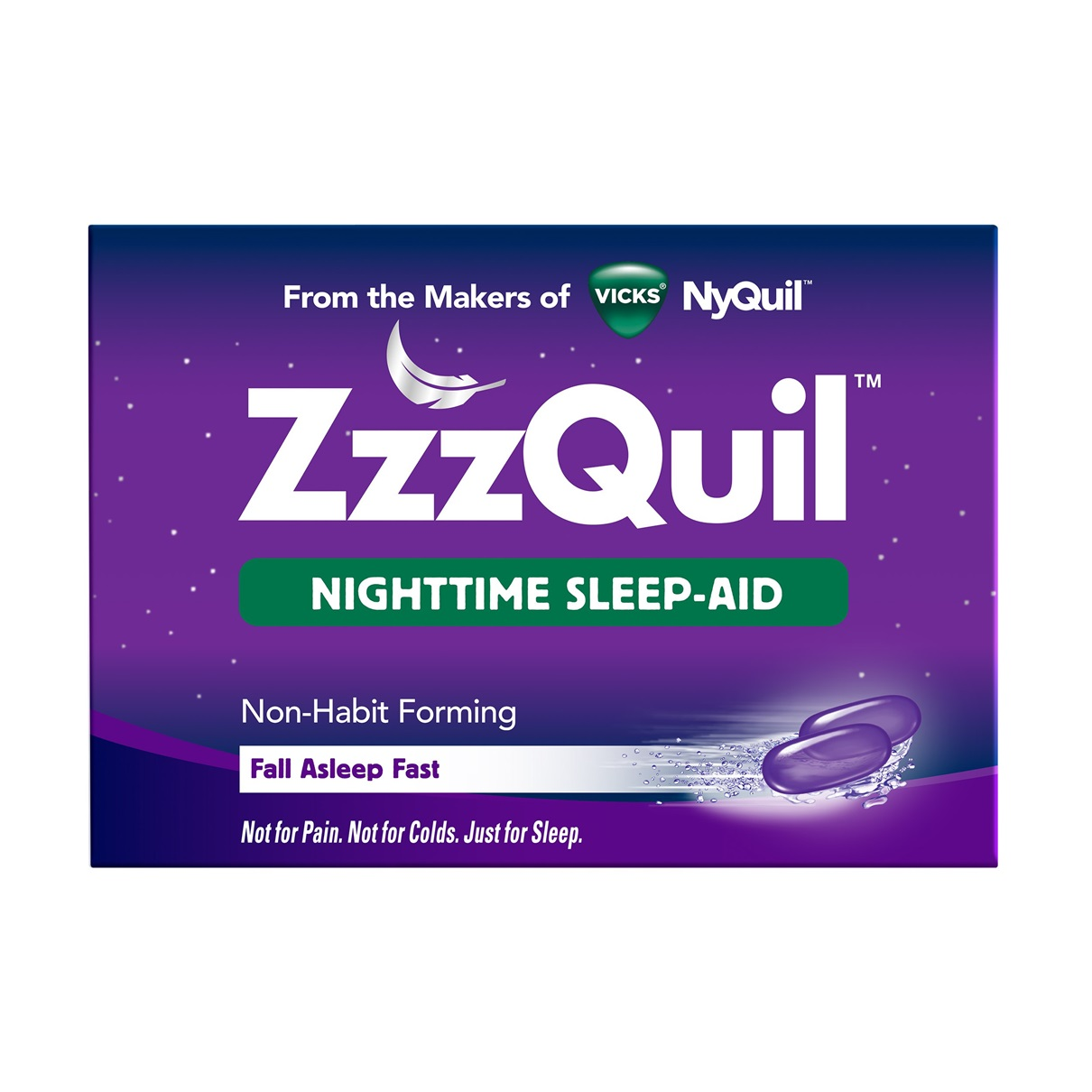 ZzzQuil | Shop All ZzzQuil Products