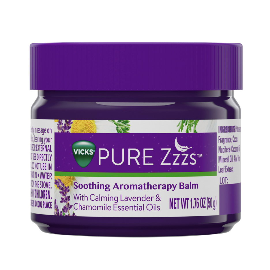 ZzzQuil | Sleep Aid Products