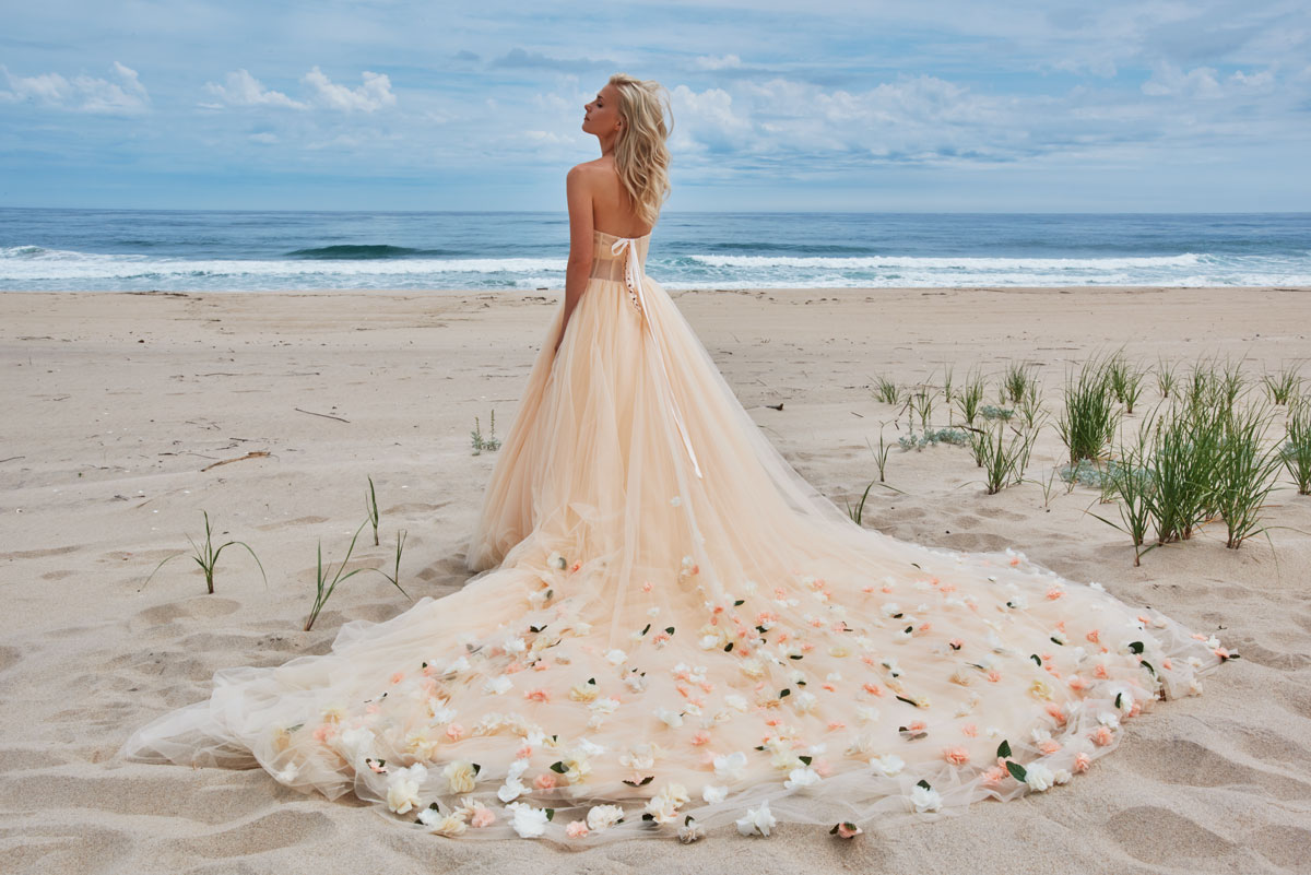Beach Wedding Cover Image