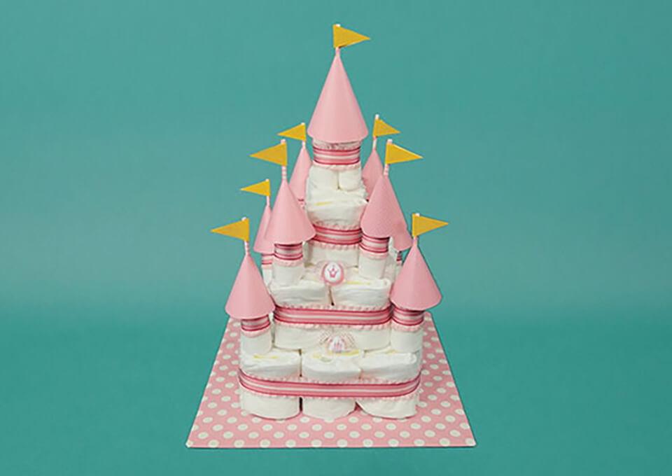 Prenses Pastası Nasıl Yapılır?