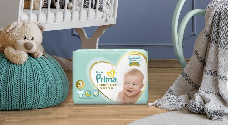 Prima® Premium Care™
