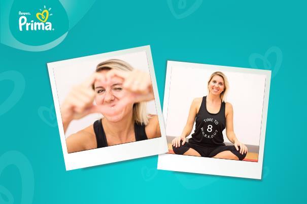 Hamilelikte Yoganın ve Nefes Egzersinin Faydaları