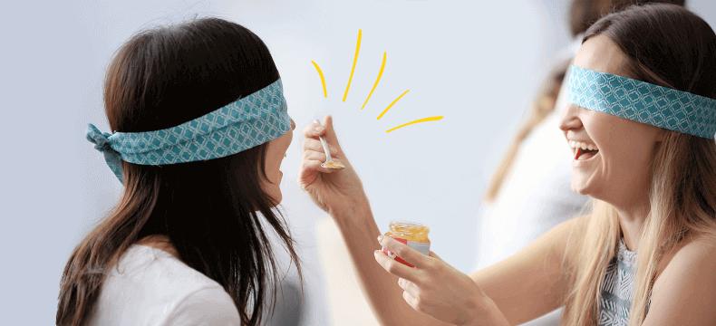 Yazdırılabilir Baby Shower Oyunları
