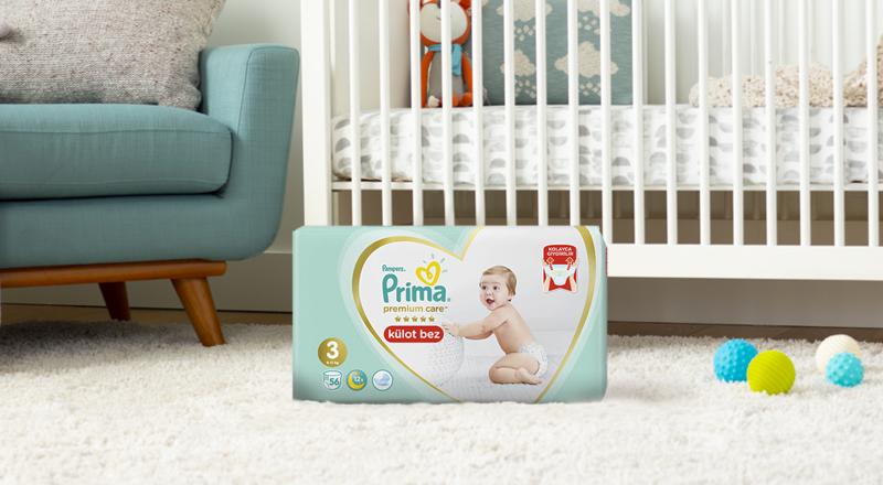 Prima® Premium Care Külot Bez